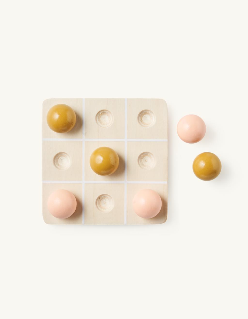 Boter kaas en eieren spel