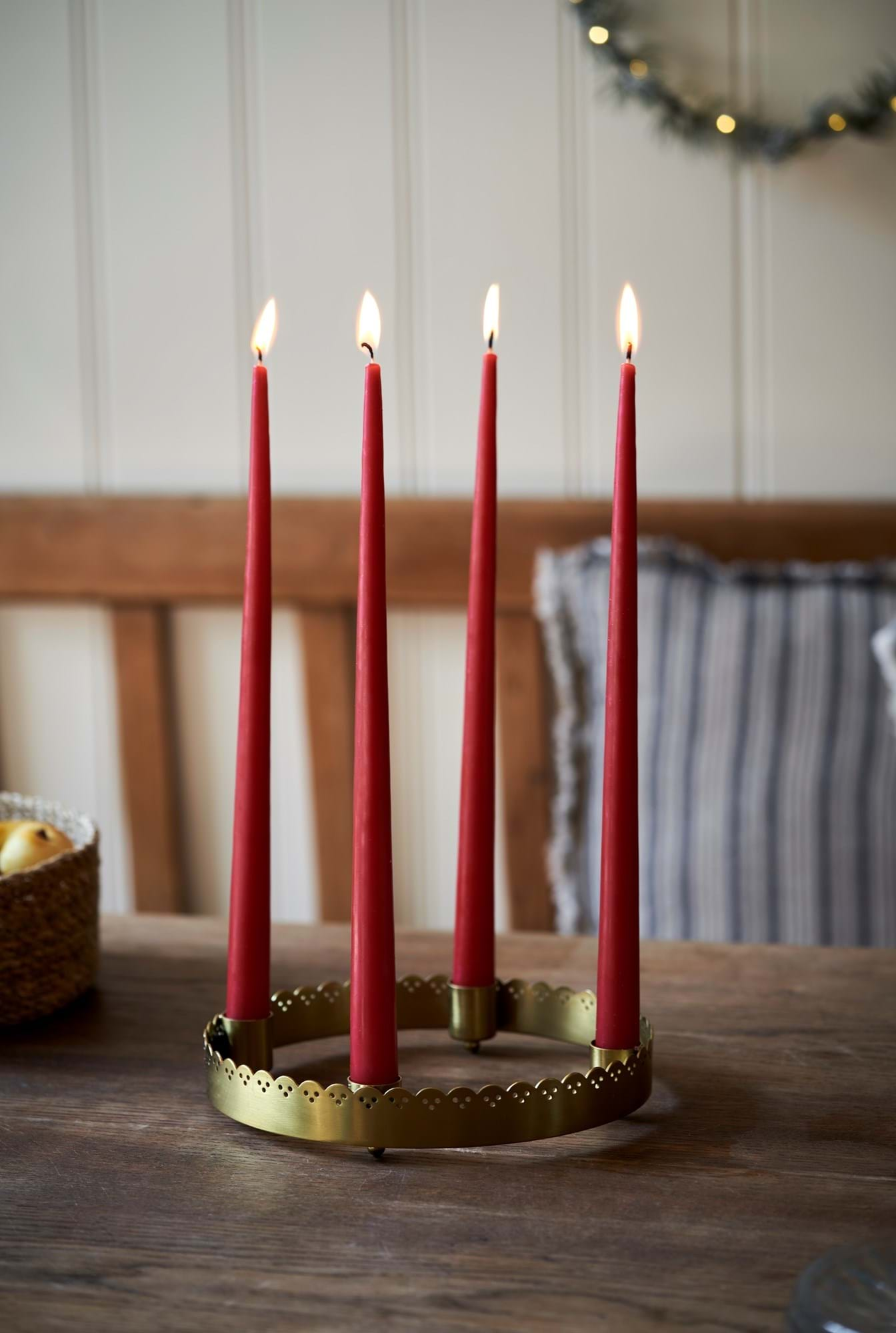 Advent Candle Holder Get Your Advent Candle Holder Here Sostrene Grene