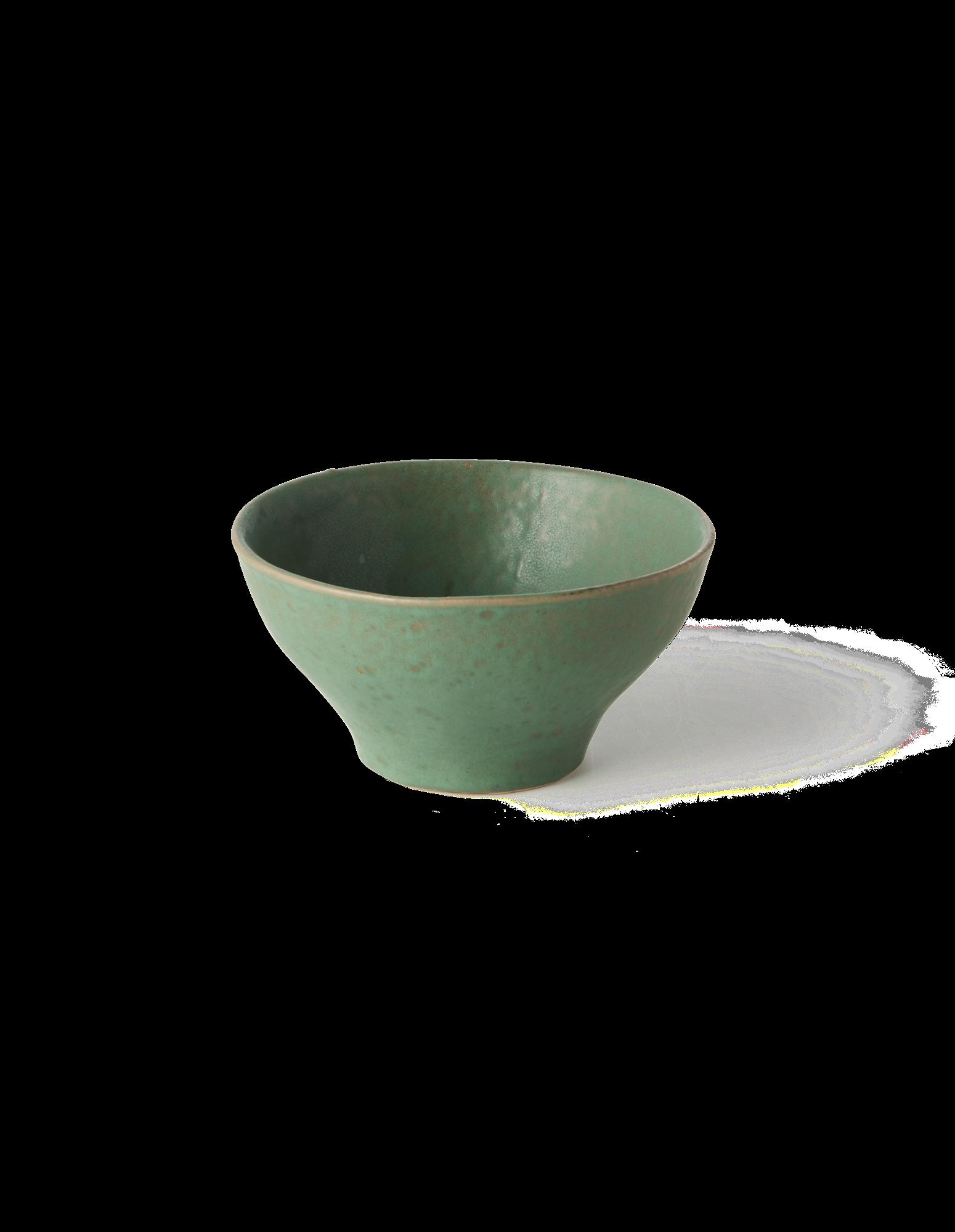 Decorative Bowl Stoneware Sostrene Grene